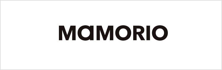 MAMORIO株式会社ロゴ