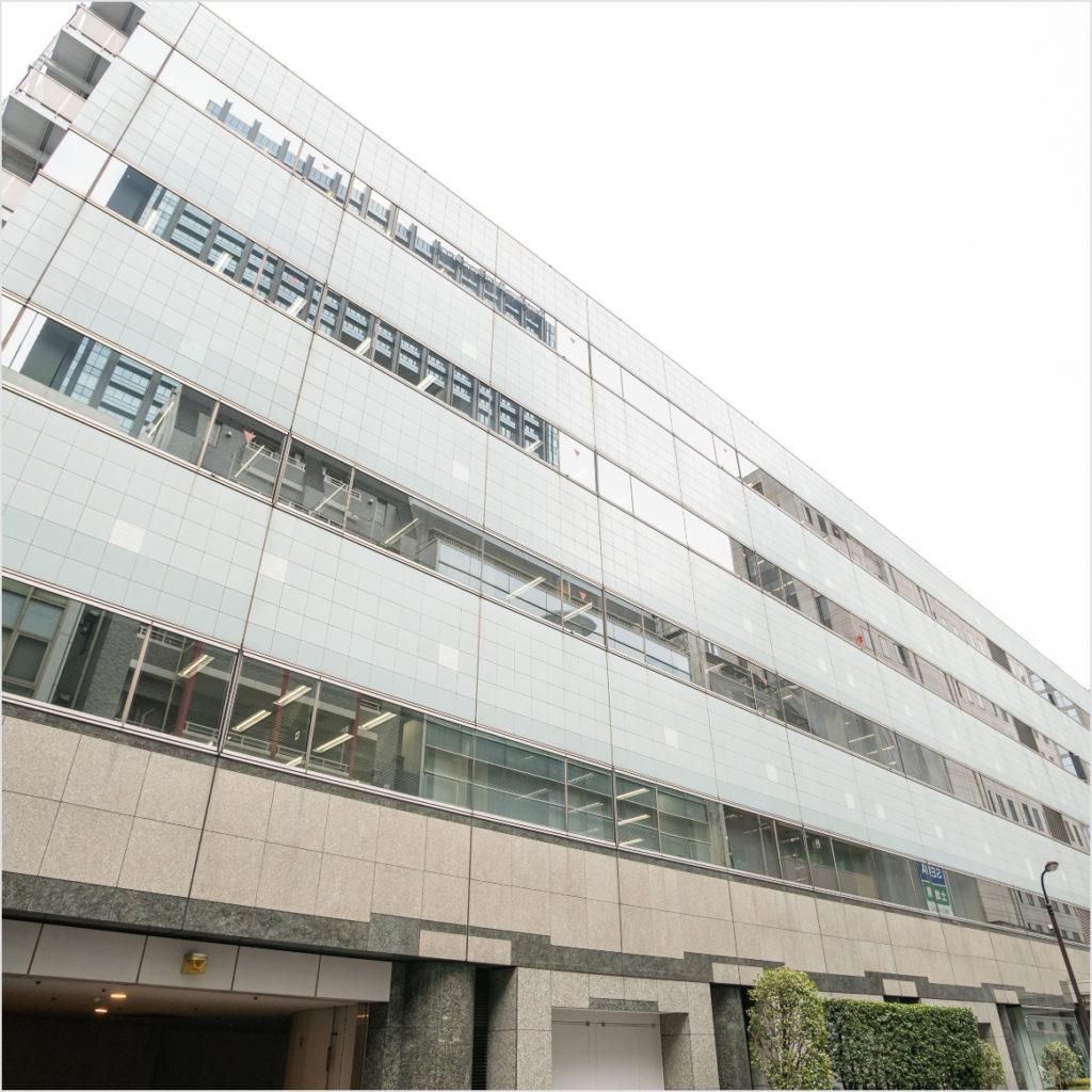 三ッ輪ホールディングス株式会社 本社外観