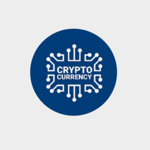 CRYPTO CURRENCYのアイコン